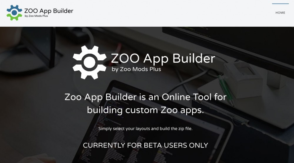 ZOOModsPlus - Zoo Mods Plus - Zoo App Builder Update